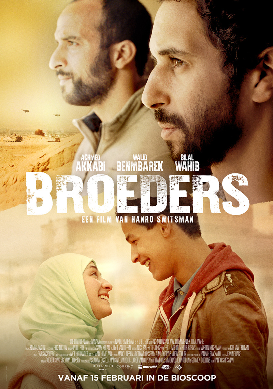 Broeders