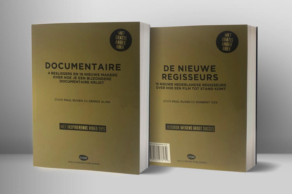 Documentaire/De Nieuwe Regisseurs
