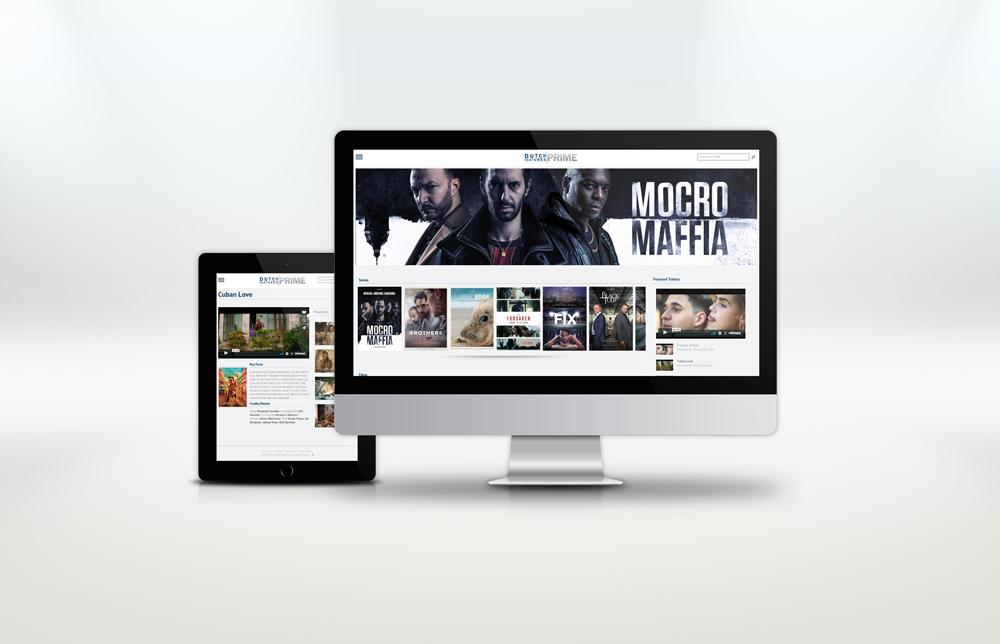 Dutch Features Global Entertainment