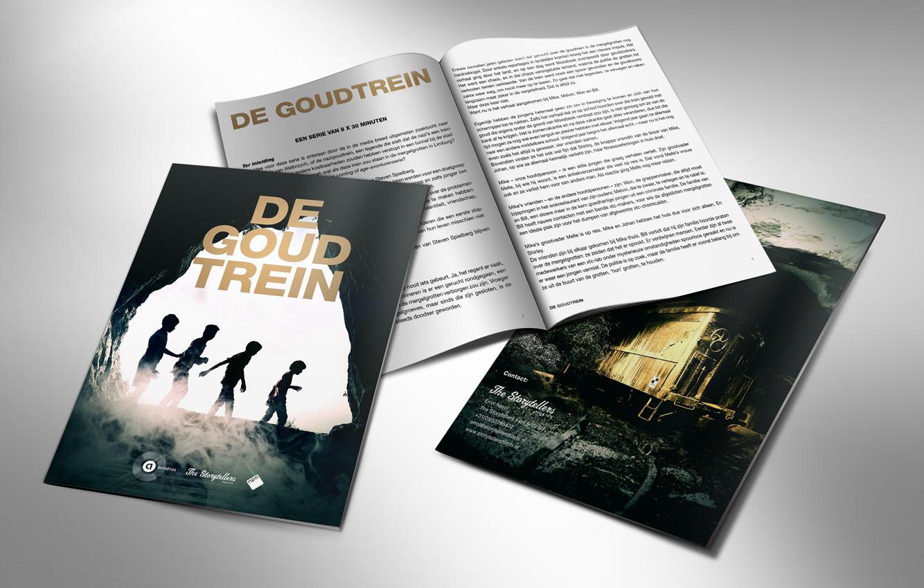 De Goudtrein