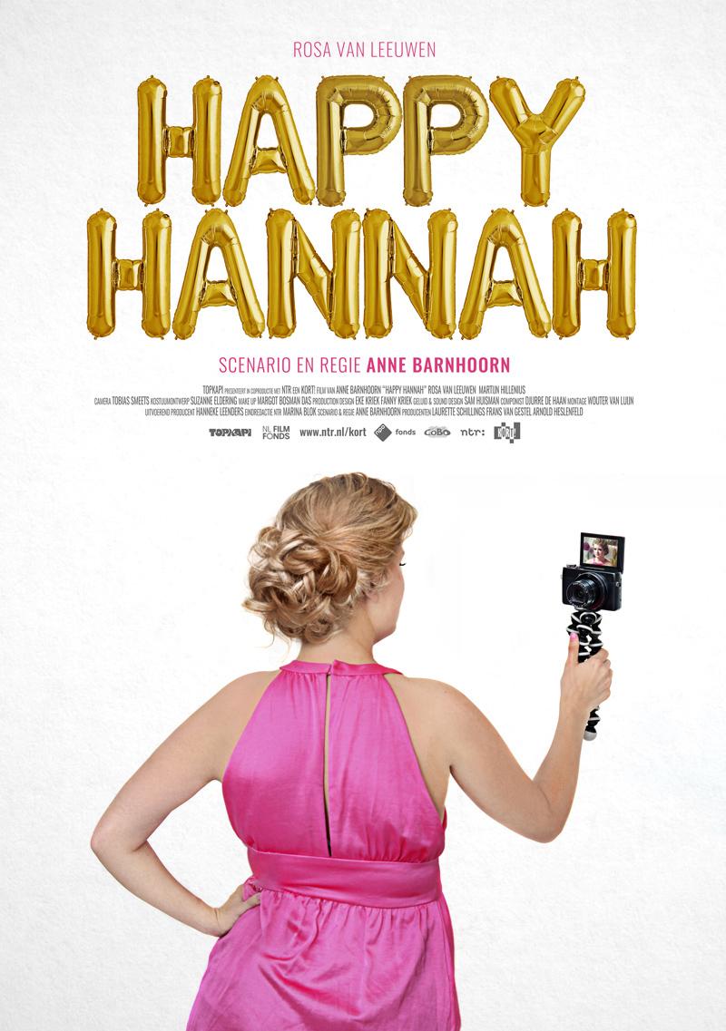 Happy Hannah