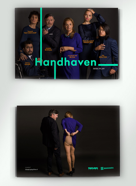 Handhaven