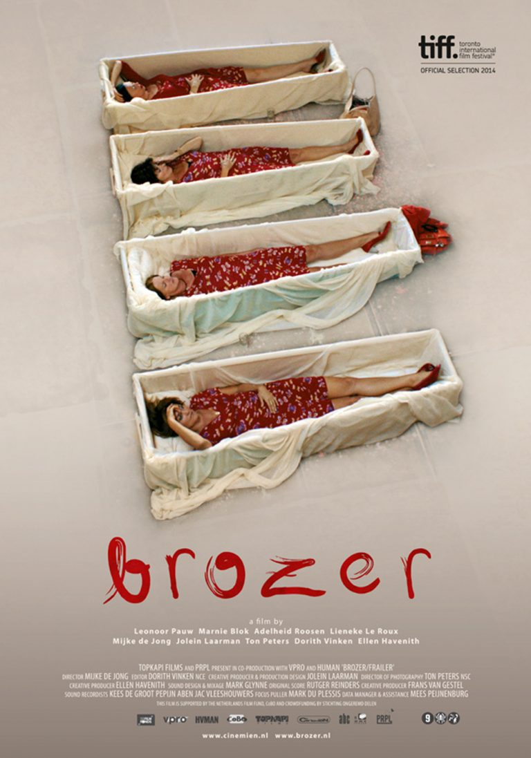 Brozer