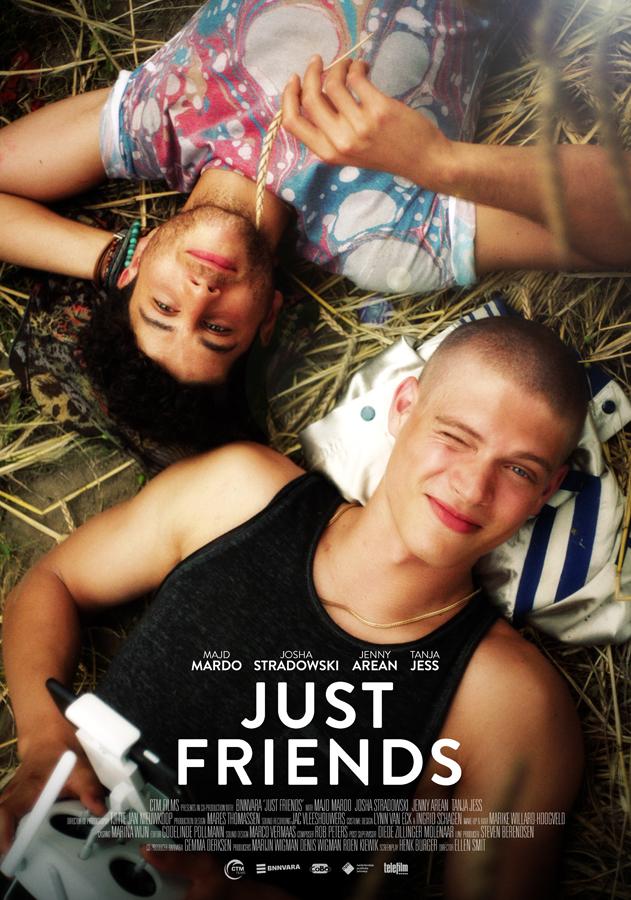 Gewoon Vrienden