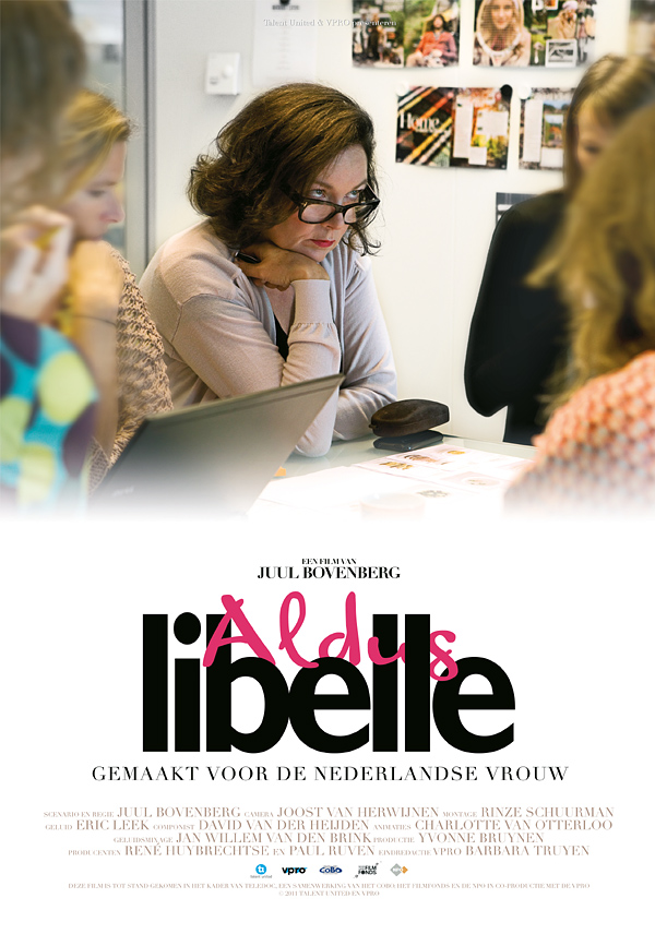 Aldus Libelle