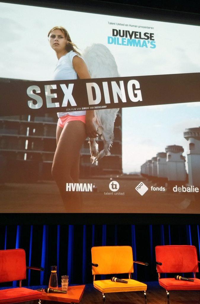 Sex Ding
