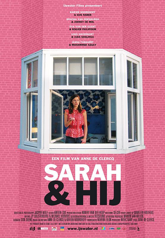 Sarah & Hij