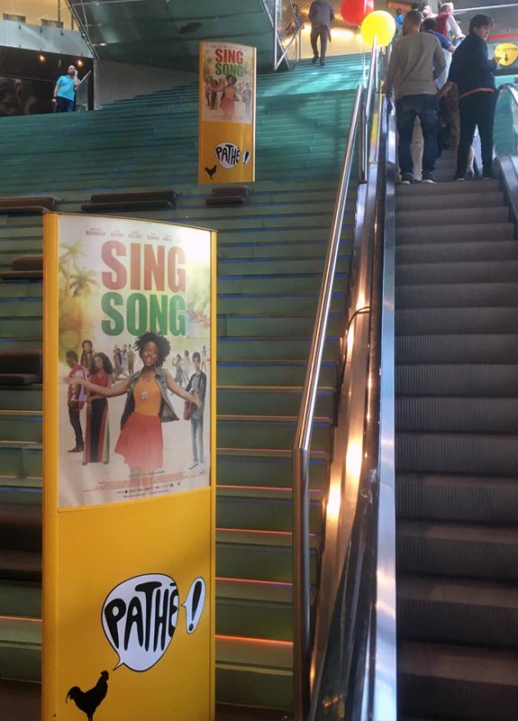 Sing Song