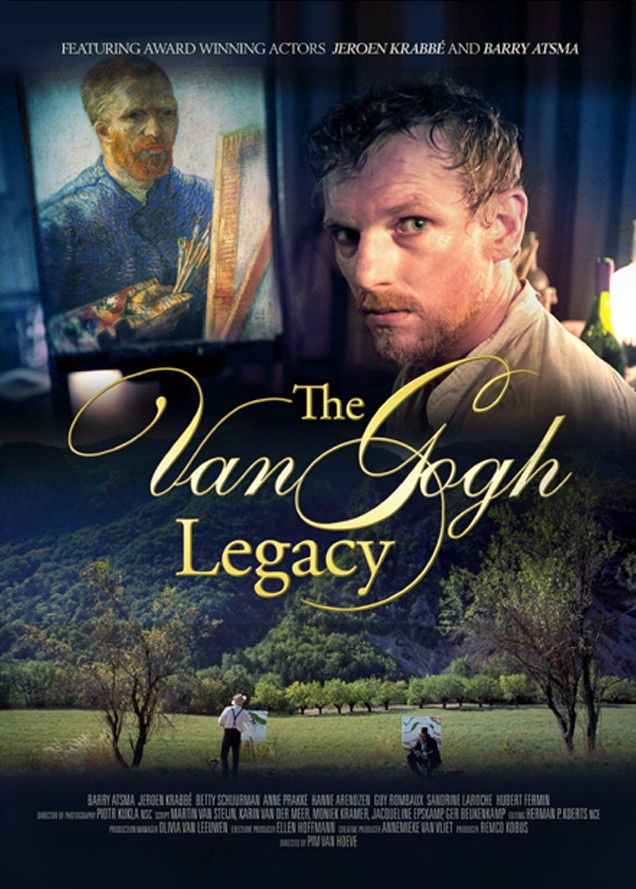 The van Gogh Legacy