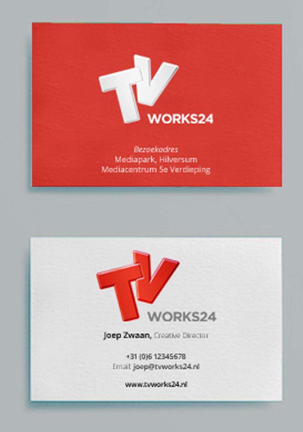 TVWorks24
